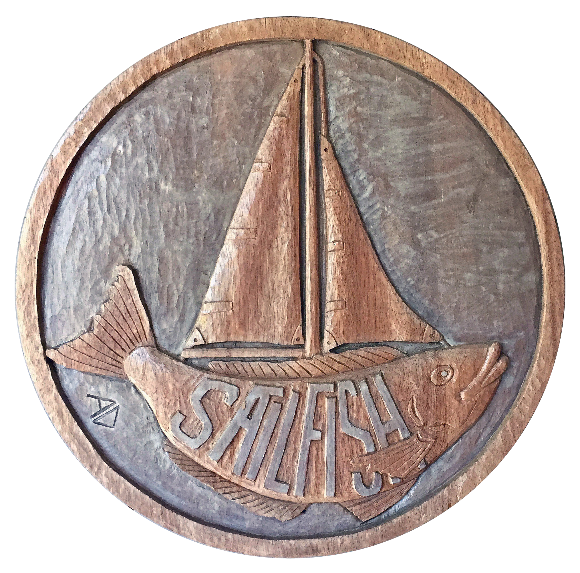 sailfish retreat logo